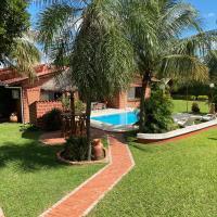 Casa por Temporadas, hotel perto de Aeroporto Internacional Viru Viru - VVI, Santa Cruz de la Sierra