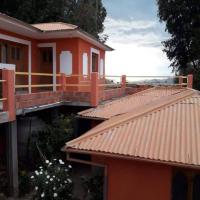 Sumaq Chayana Wasi、Amantaniのホテル
