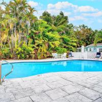 A Touch of Key West Walking Distance to Wilton Drive - Unit 63, hotel in Fort Lauderdale