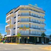 Khách sạn Minh Quang, hotel in Phan Rang–Tháp Chàm