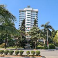 Halong Plaza Hotel, khách sạn ở Hạ Long