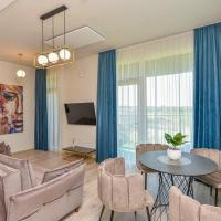 MANO JŪRA - apartments