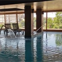 Santana Hotel & SPA, hôtel à Vila do Conde