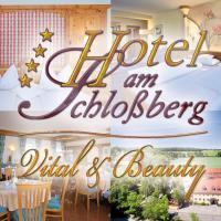 Hotel am Schloßberg, hôtel à Erding