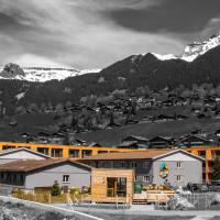 Eiger Lodge Easy