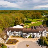 The Limes Hotel & Restaurant, hotel in Solihull