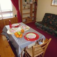 Appartement La Mongie, 1 pièce, 4 personnes - FR-1-404-68
