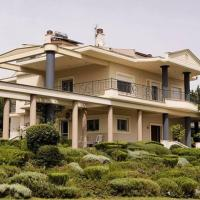 Villa in Elassona-Βίλα στην Ελασσόνα