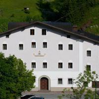 Dientnerhof, hotel in Dienten am Hochkönig