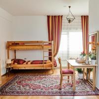 Konak - Hostel mit Weitblick, Kunst und Kultur
