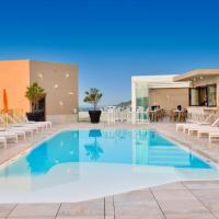 Luna Holiday Complex, hôtel à Mellieħa