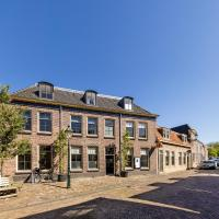 Broeck Oudewater, hotel in Oudewater