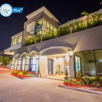 Baba House Hotel - SHA Plus, hotel in Phuket Town