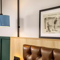 Mercure Oxford Hawkwell House Hotel