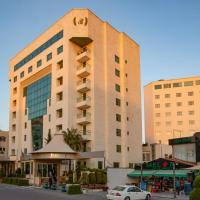 بريستول عمان، فندق في عمّان