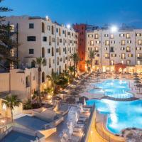 Hotel Hopps, hotell i Mazara del Vallo