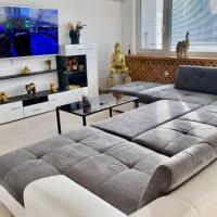 Luxusný zmodernizovaný Apartmán v centre Košíc