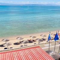 Hotel Beach Amaryllis, ξενοδοχείο στο Αγκίστρι Πόλη
