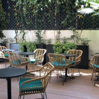 Hotel Apolonia Paris Montmartre; Sure Hotel Collection by Best Western