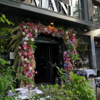 Hotel MANI by AMANO