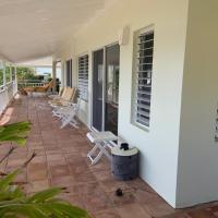 Freeman's Bay Villa, Galleon Beach, 5 Bedrooms, Pool, AC, Amazing Views