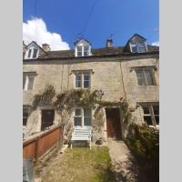 Charming 2 Bedroom Cotswold Stone Cottage
