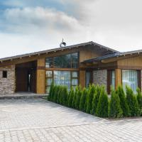 The House on the Green in Pirin Golf