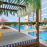 Avani Ibn Battuta Dubai Hotel