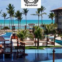 Samoa Beach Resort, hotel em Porto de Galinhas