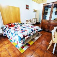 GranChalet sul Cimone: I love Montecreto !