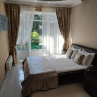 Отель Миракль, отель в Вардане