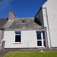 Janie's One bedroom house, Lybster, NC 500