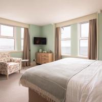 The Beachfield Hotel, hotel in Penzance