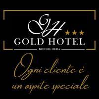 Gold Hotel, hotell i Bordighera