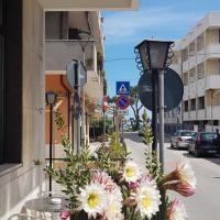 Hotel Blurelda - B&B con Ristorazione à la carte -, hotell i Silvi Marina