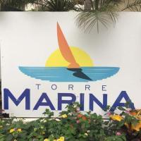 Apartamento Torre Marina, hotel em La Libertad