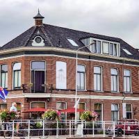 Hotel Anne-Klare, hotel in Joure