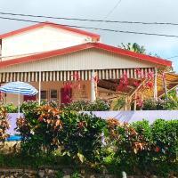 Endroit cosy et chaleureux, hotel in La Trinité