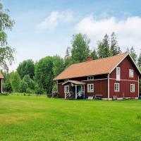 Holiday home UNDENÄS