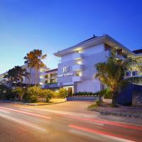 Hotel Santika Siligita Nusa Dua, hotel in Nusa Dua