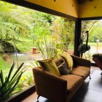 Propiedad de lujo en Llano grande, hotel in Rionegro