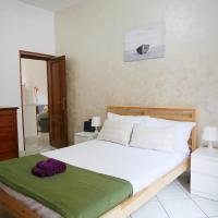 Zoe's House - appartamento turistico a Genova