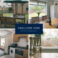 Dwellcome Home Boldon 3 Bedroom Garden House