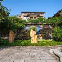 Riverside Retreat Hotel, hotel in Yangshuo