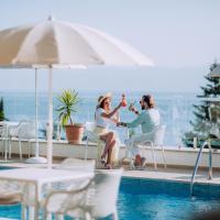 Vila Bisera, hotel em Ohrid