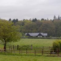 Farley Lodge