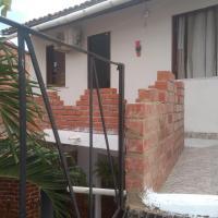 Pousada Flat São Jorge, hotel em Aracati