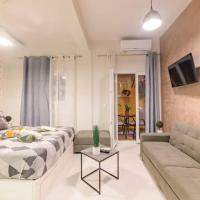 Bella Partenza Studio, hotel near Corfu International Airport - CFU, Corfu Town