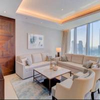 Deluxe apartments, hotel in Al Sufouh, Dubai