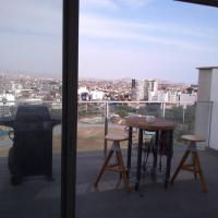 Barranc Group Penthouse